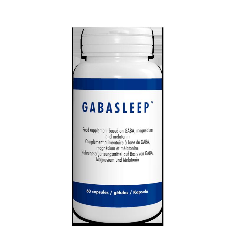 Gaba Sleep